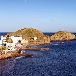 La Isleta del Moro 17 hotels