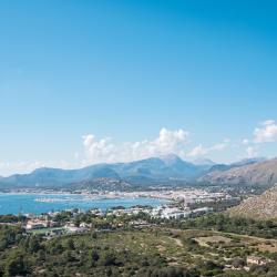El Port 84 ξενοδοχεία
