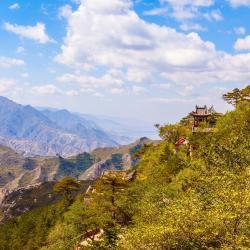 Hengyang County 7 отелей
