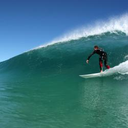 Jeffreys Bay 4 hostels