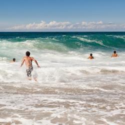 Hossegor 11 strandhótel