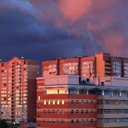 Krasnogorsk 438 ξενοδοχεία