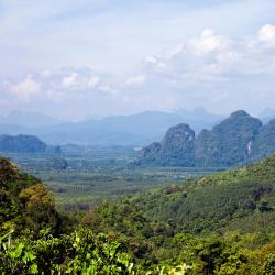 Khao Sok National Park 14 hotels with pools