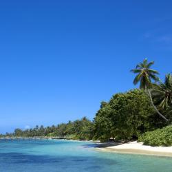Himmafushi 12 hotels