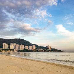 Tanjong Tokong 45 hoteller