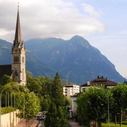 Vaduz 8 hotels
