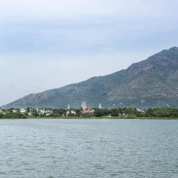 Tiruvannāmalai 73 hotels