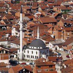 Prizren 50 hotel