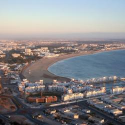 Agadir 820 hôtels