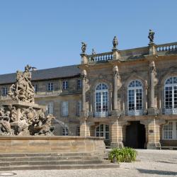 Bayreuth 58 hotéis