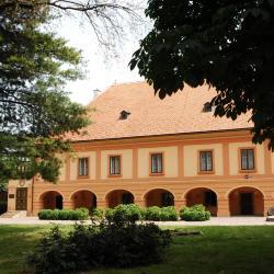 Velika Gorica 63 hotels