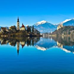 Bled 23 vacation homes