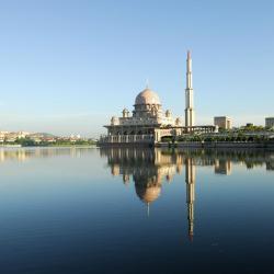 Putrajaya 210 hotels