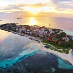 Maafushi 5 resorts