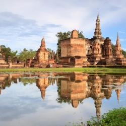Sukhothai 116 hotelov