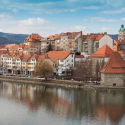 Maribor 6 vacation homes