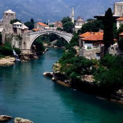 Mostar 32 hostels