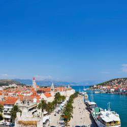 Trogir 675 pet-friendly hotels