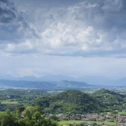 Abano Terme 103 hotel