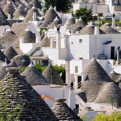 Alberobello 98 bed and breakfasts