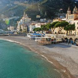 Amalfi 336 hotels