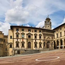 Arezzo 299 hotel