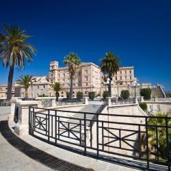 Cagliari 1040 szálloda