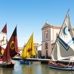 Cesenatico 301 Hotels