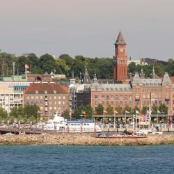 Helsingborg 35 hotell
