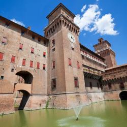 Ferrara 259 hotels