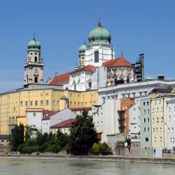 Passau 45 Hotels