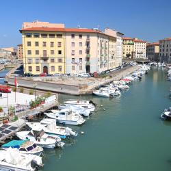 Livorno 8 holiday homes