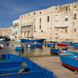 Monopoli 250 holiday homes
