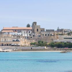 Otranto 102 holiday homes
