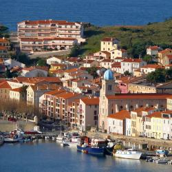 Port-Vendres 74 hotels