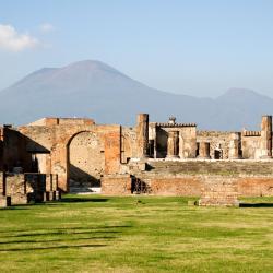 Pompei 293 Hotels