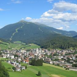 San Candido 48 pet-friendly hotels