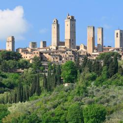 San Gimignano 372 hotels