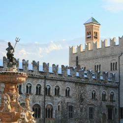 Trento 94 pet-friendly hotels
