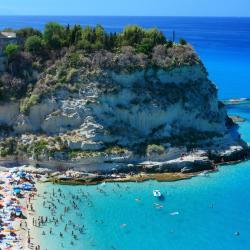 Tropea 499 hotels