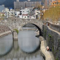 Nagasaki 94 Hotels