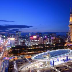 Nagoya 9 hostels