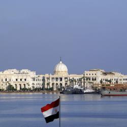 Александрія 436 готелів