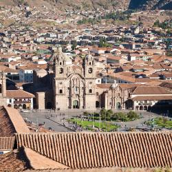 Cusco 1918 hotels
