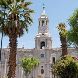 Arequipa 521 hotels