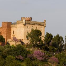 Castelldefels 143 hotels