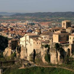 Cuenca 19 Pensionen