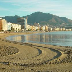 Fuengirola 1062 hoteles