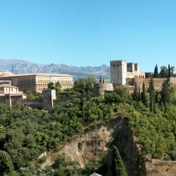 Granada 88 villas