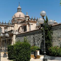 Jerez de la Frontera 335 hoteles
